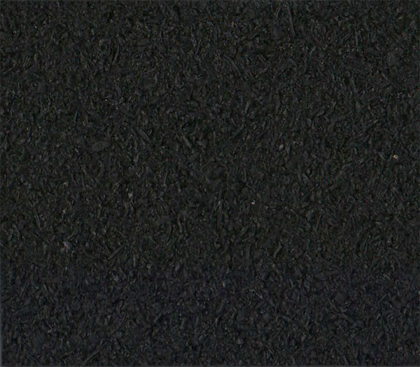 3 8 Black Rubber Interlocking Tiles 2 X2 Rymar